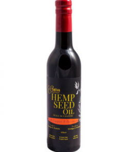 Hemp-Seed-Oils-Red-Pepper-Rosemary-Cold-Pressed