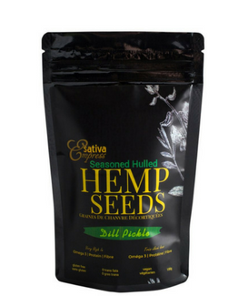 Dill-Pickle-Hemp-Seeds-100g