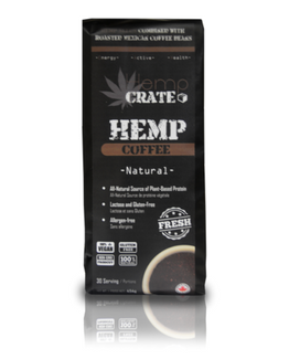 Hemp-Canadian-Coffee