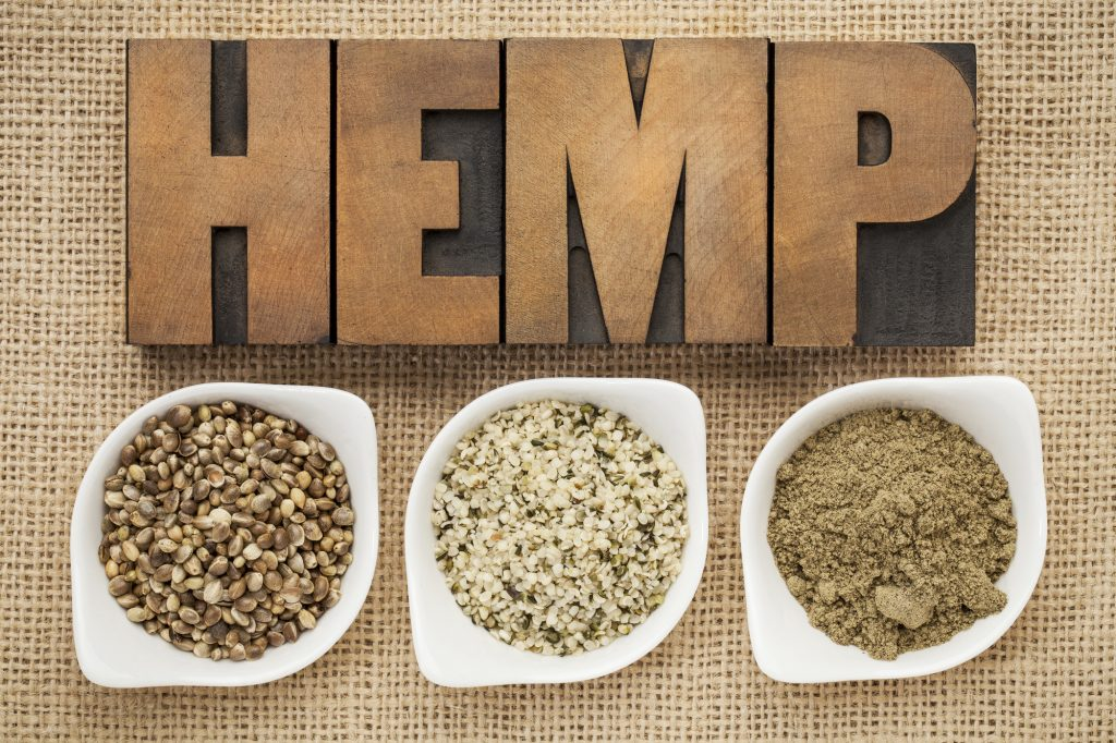 Benefits of Hemp