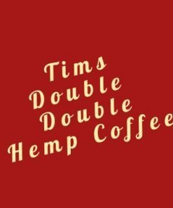 Tims-Hemp-Coffee-Blend
