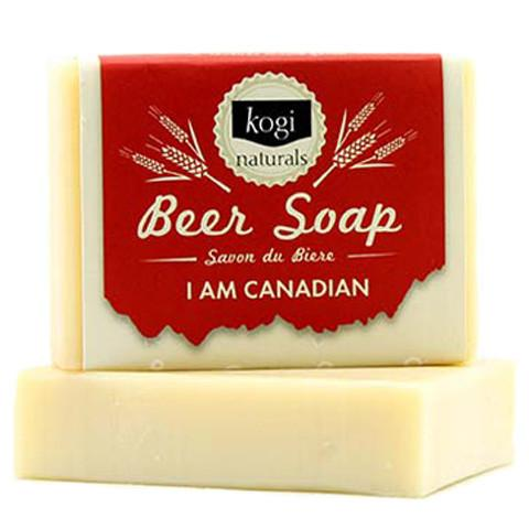 I-Am-Canadian-Beer-Soap