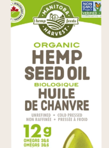 Natural-Organic-Hemp-Seed-Oil