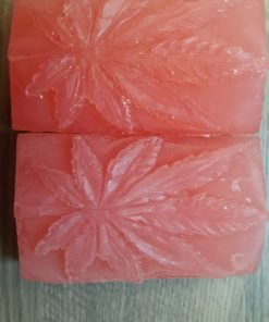 Aloe-Vera-Natural-Organic-Hemp-Oil-Shea-Butter-Soap-Baby-Rose